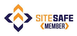 OneHaus is a member of SiteSafe